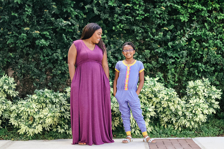How to Raise a Confident Daughter - Bianca Dottin - Florida Blogger
