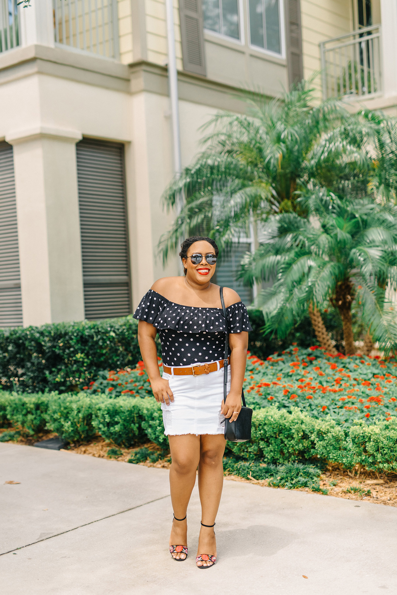 How to Avoid Being Fashionably Late - Bianca Dottin - Orlando Blogger