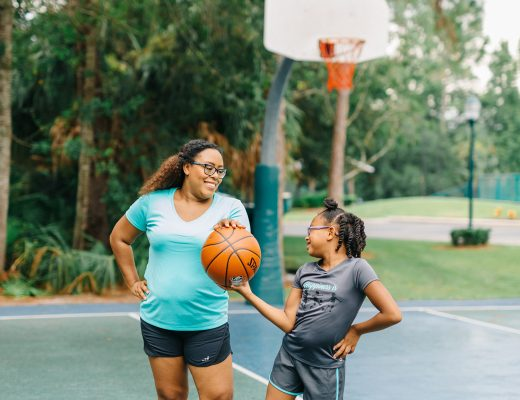 7 Tips for Feeling Confident About Back to School Sports - Bianca Dottin