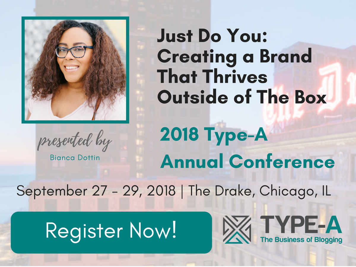 Bianca Dottin - Type-A Conference
