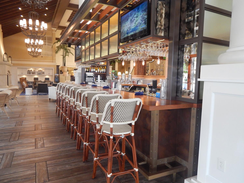 ECHO St Simons Restaurant