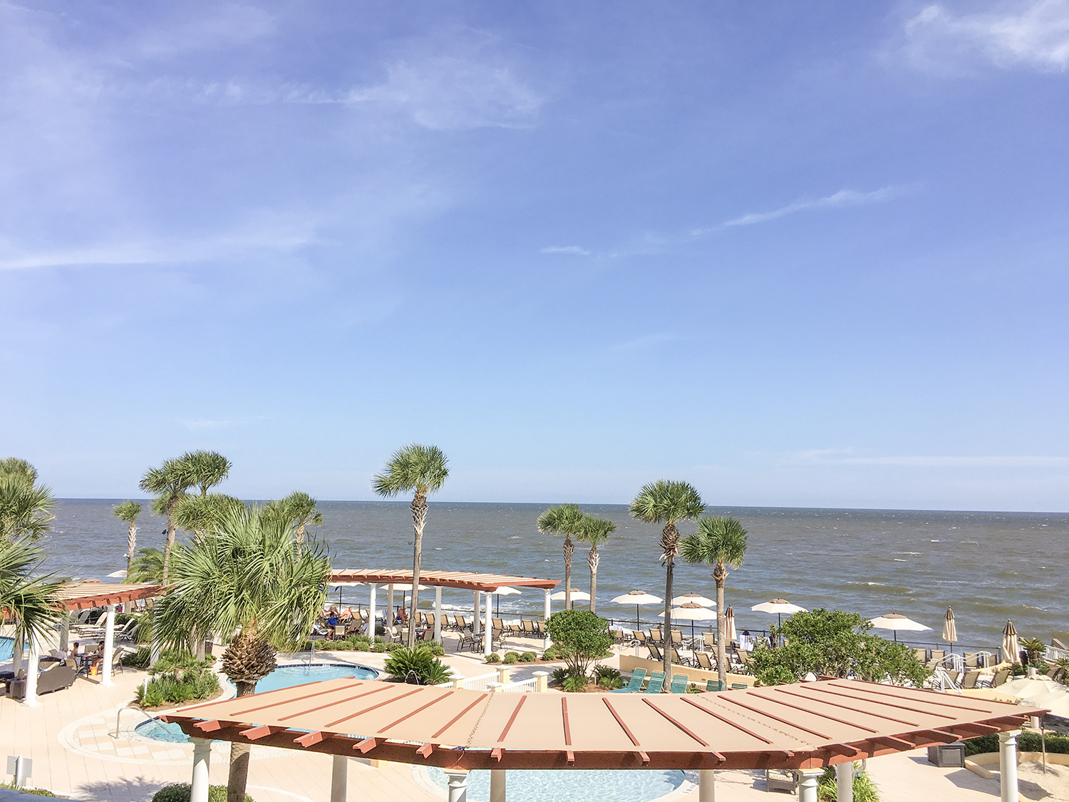 King and Prince Resort - St Simons Island Resort