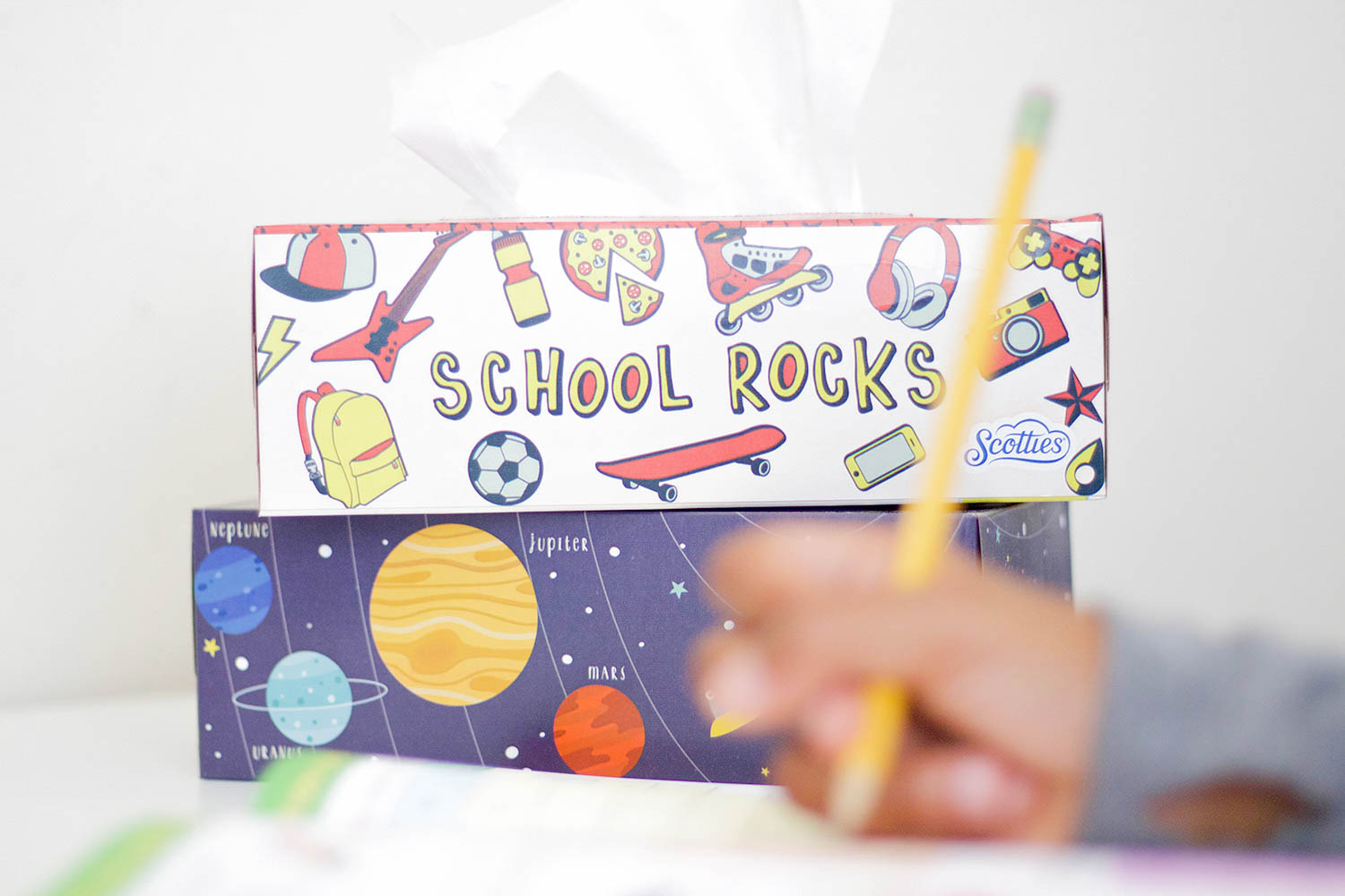 Tips to Streamline Your Back to School Routine - Bianca Dottin