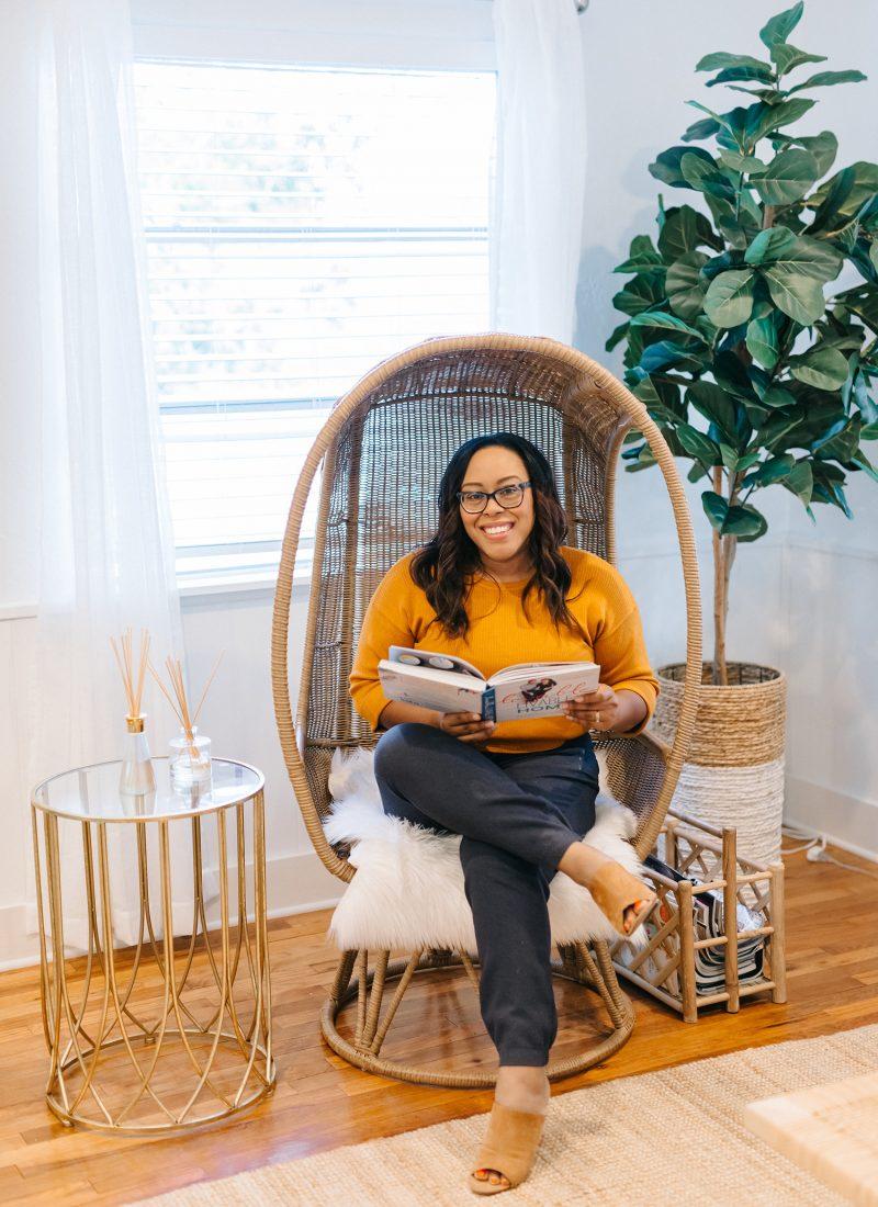 Orlando mom blogger shares tips for work life balance