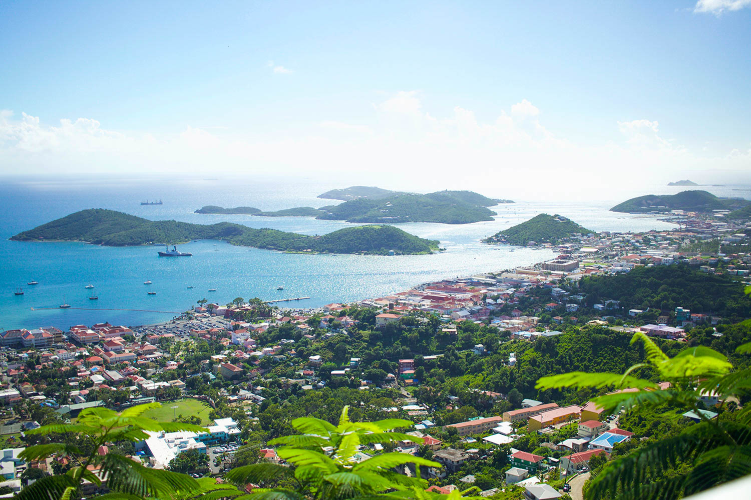 usvi skyline overlook