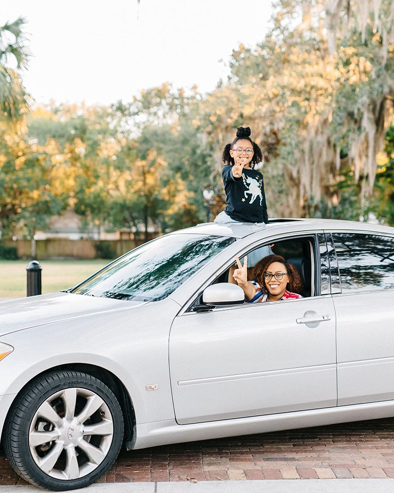 family holiday road trip tips with Cooper Tires