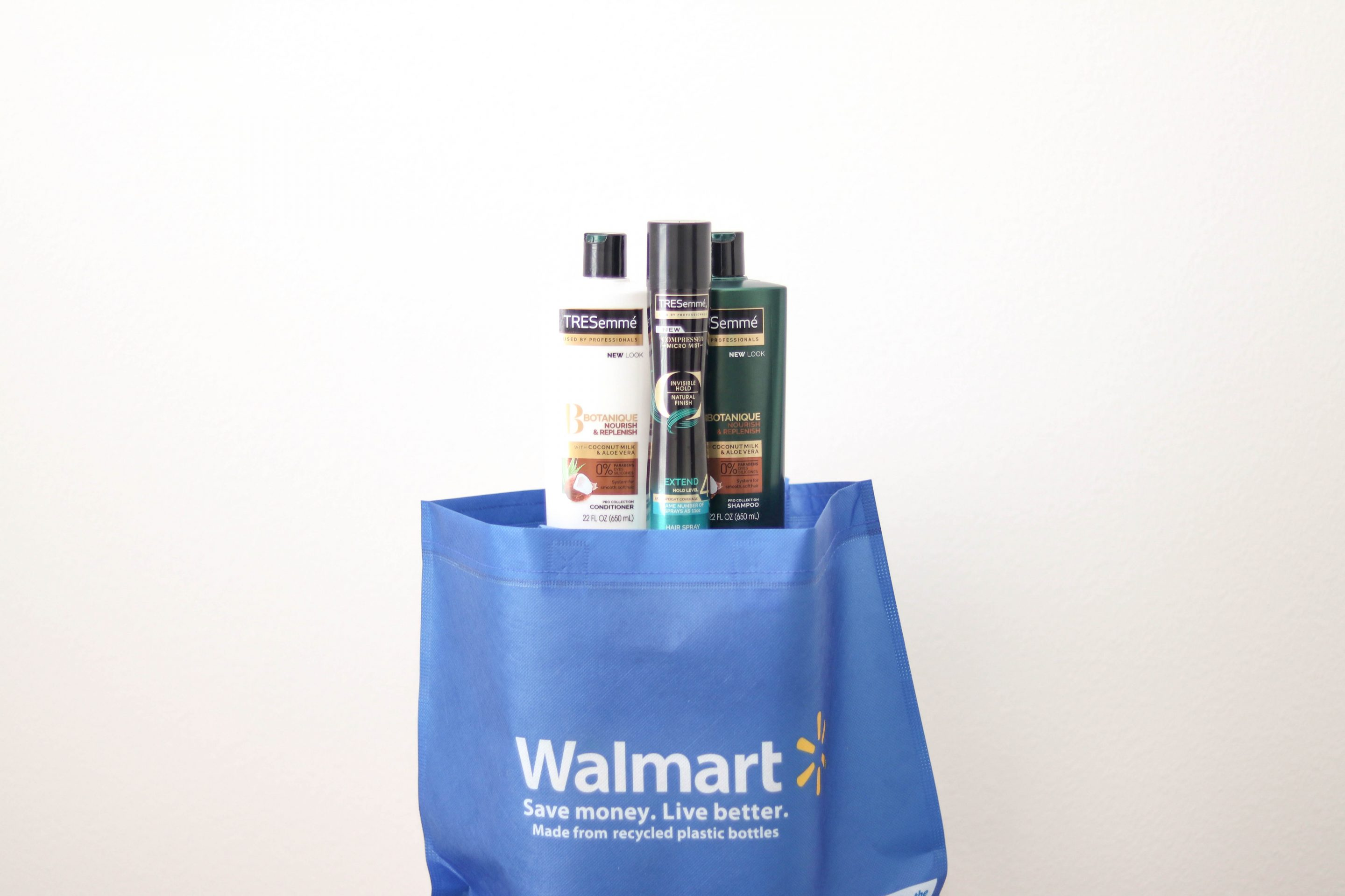 walmart reusable shopping bags