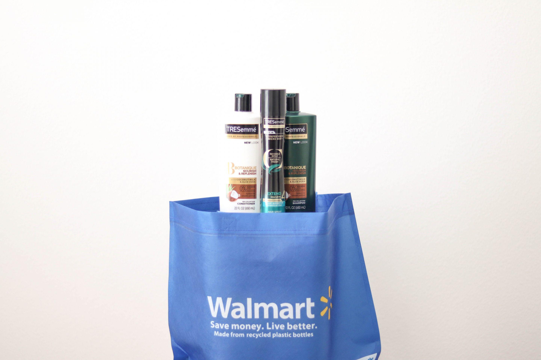 walmart reusable shopping bags