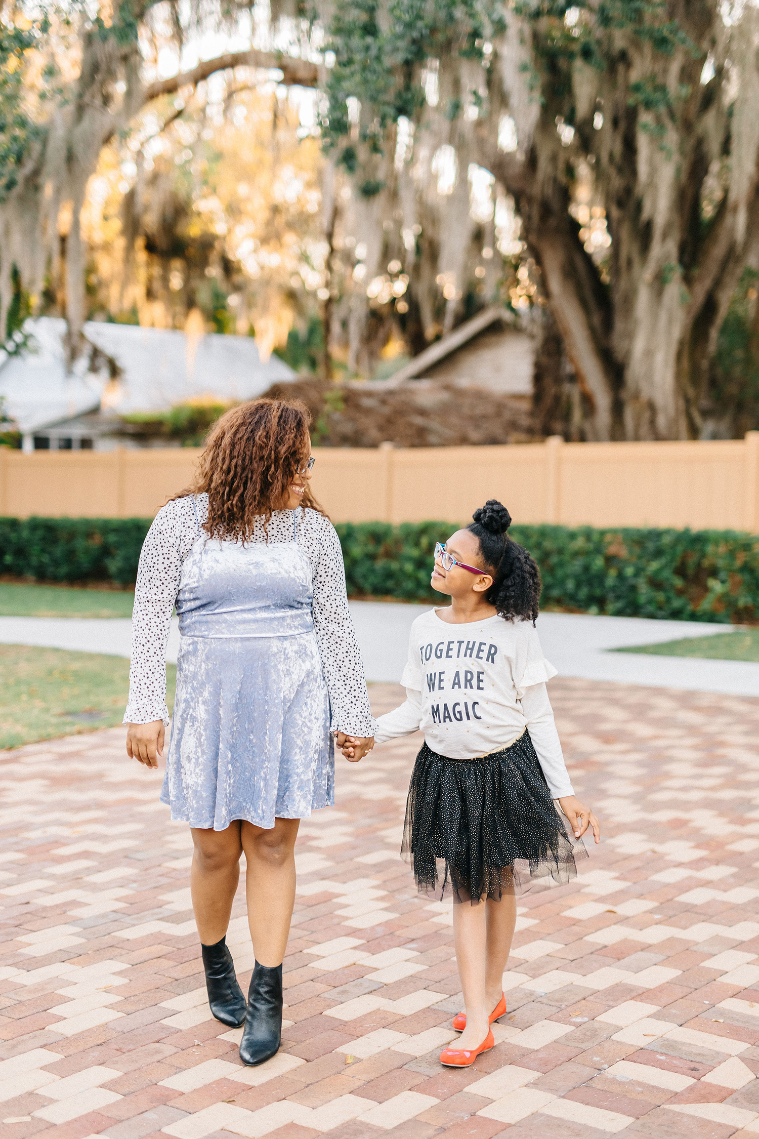 Orlando mom blogger Bianca Dottin shares tips for how to deal with kids stress