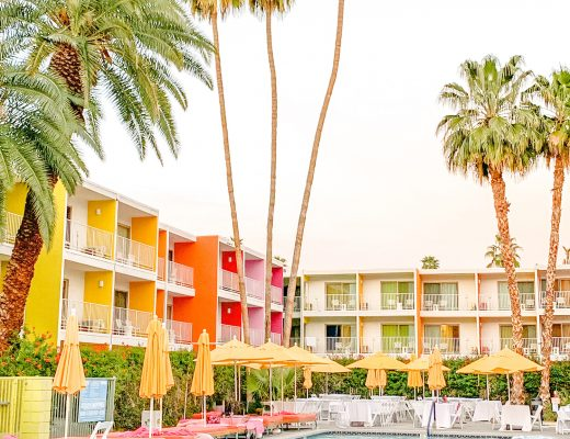 Alt Summit 2019 in Palm Springs California