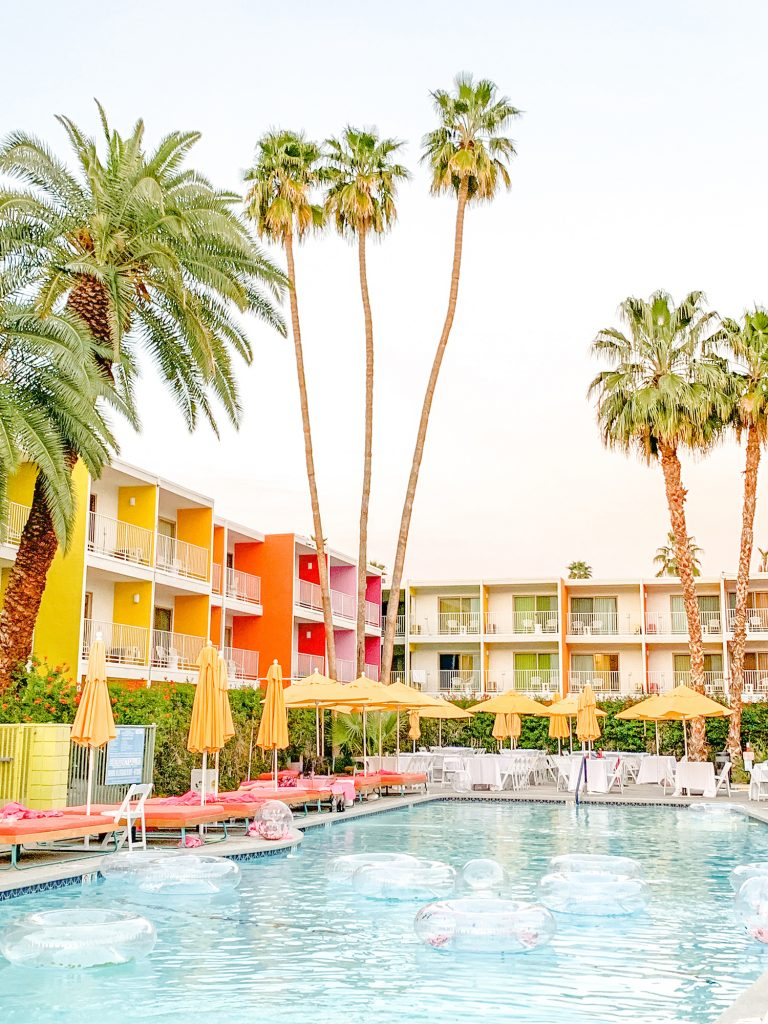 Alt Summit 2019 in Palm Springs California