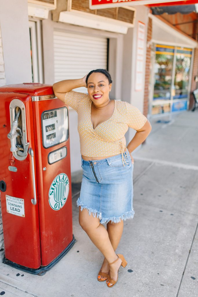 orlando lifestyle blogger shares tips for finding your mom style