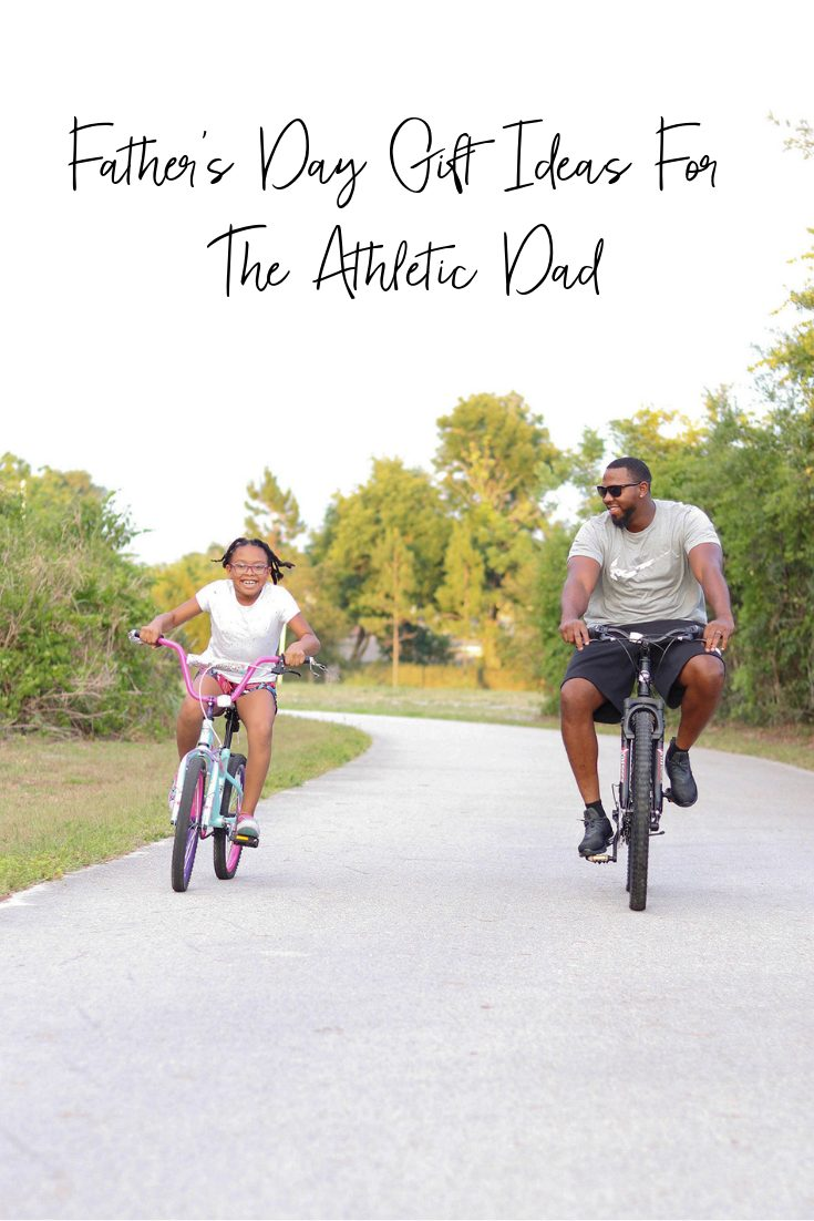 Father's Day Gift Ideas for The Athletic Dad