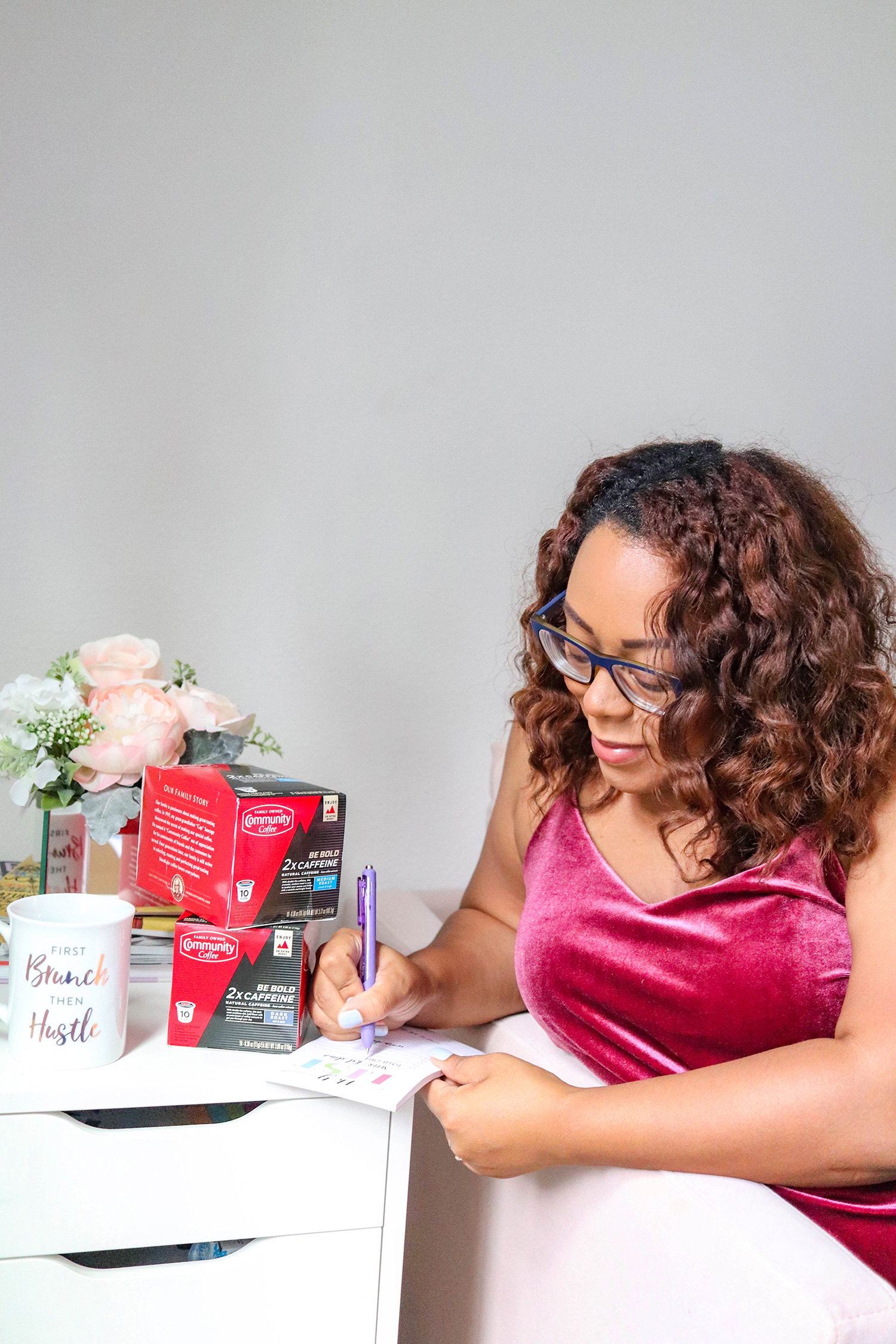 Tips for Knocking Out Your Mompreneur To-Do List - Bianca Dottin