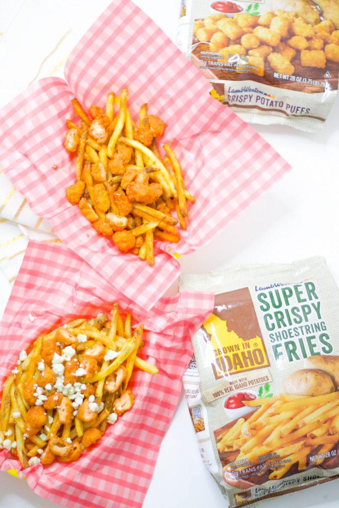 Grown In Idaho Super Crispy Shoestring Fries