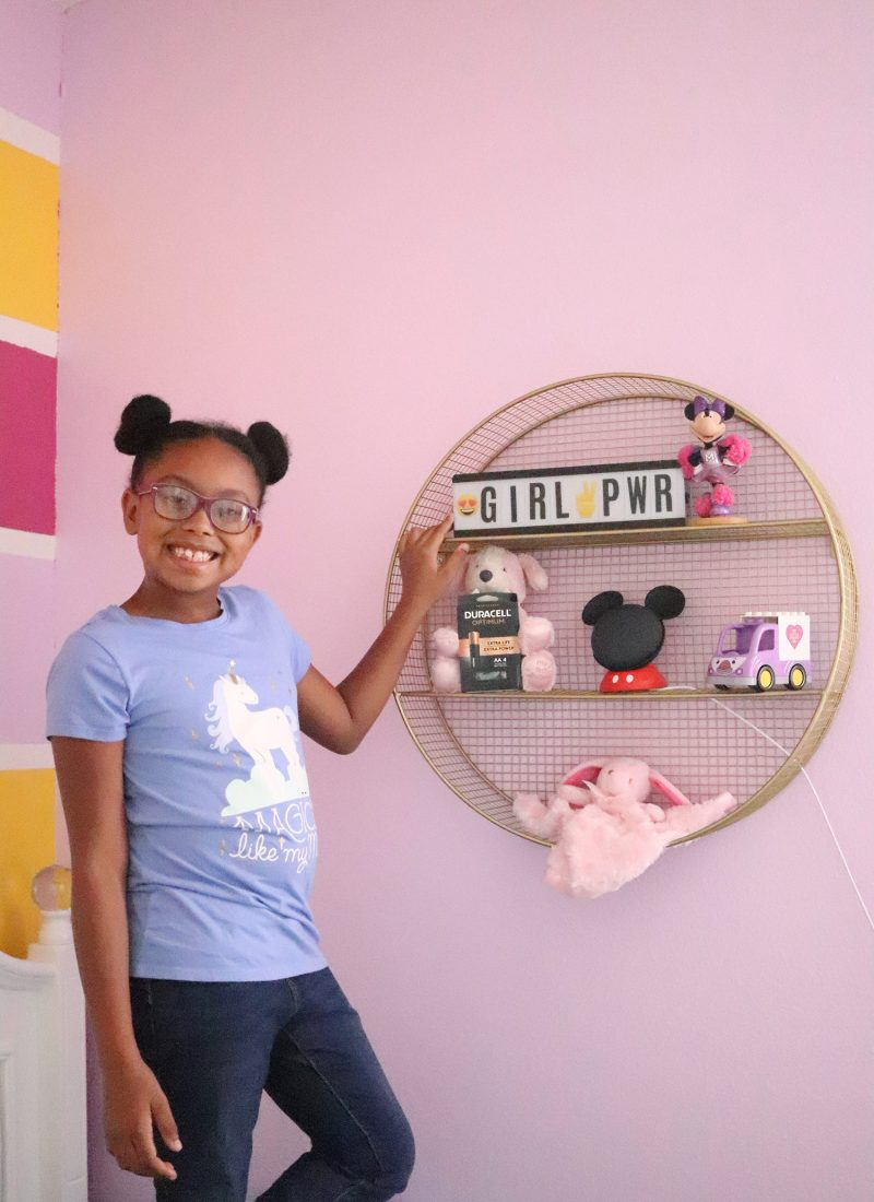 Everything You Need For Your Daughter's Tween Room