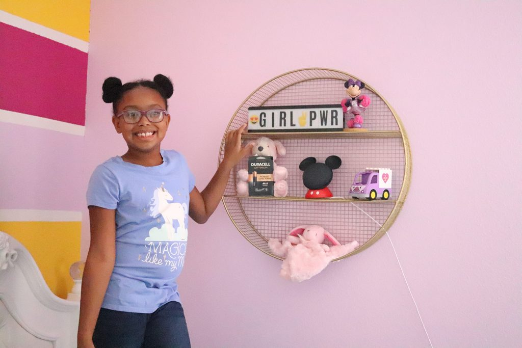 tween room essentials