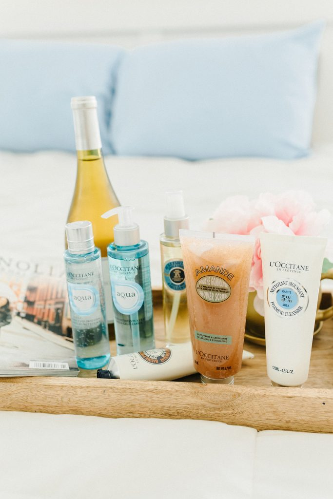 self care products for mom