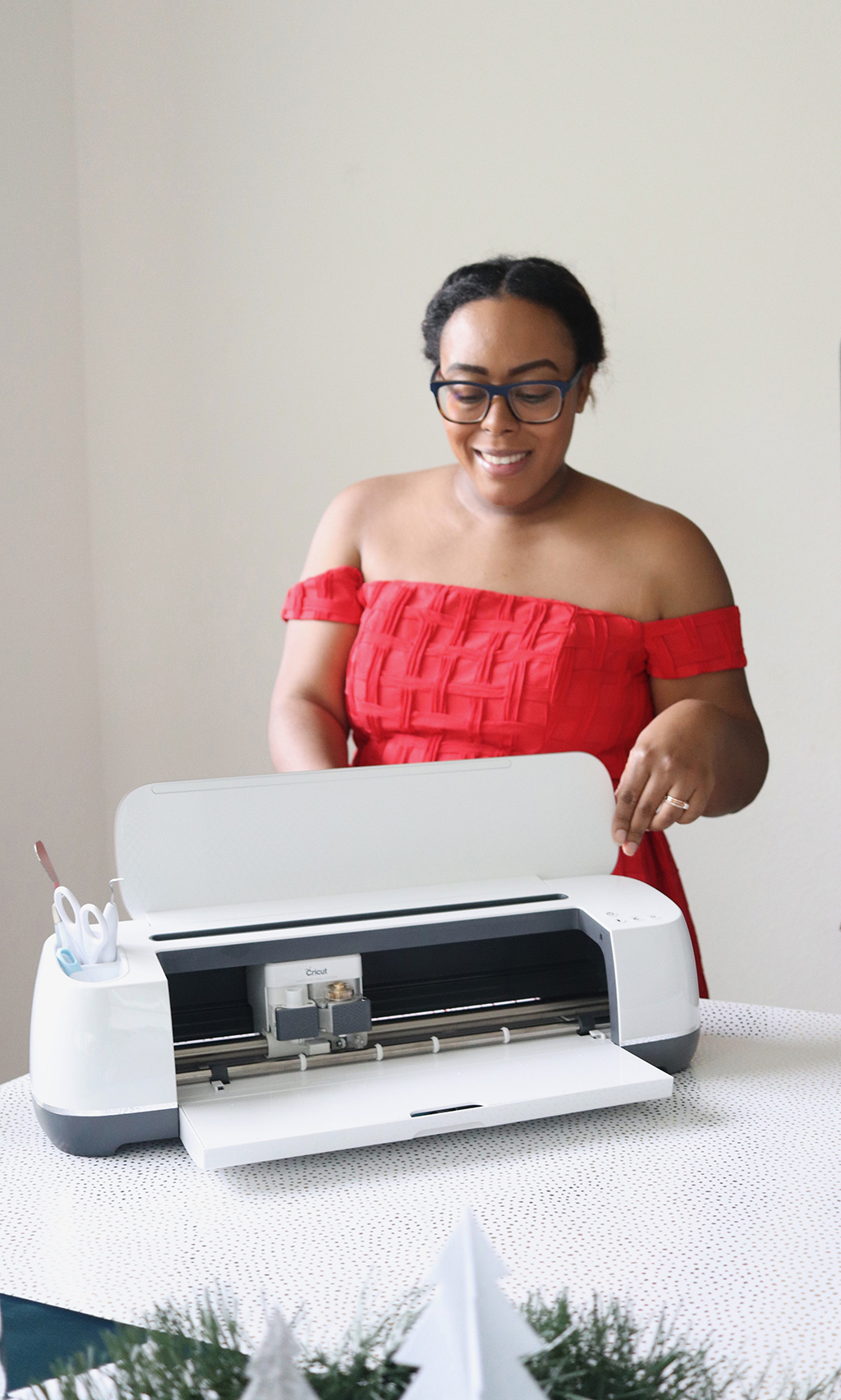 cricut maker smart cutting machine