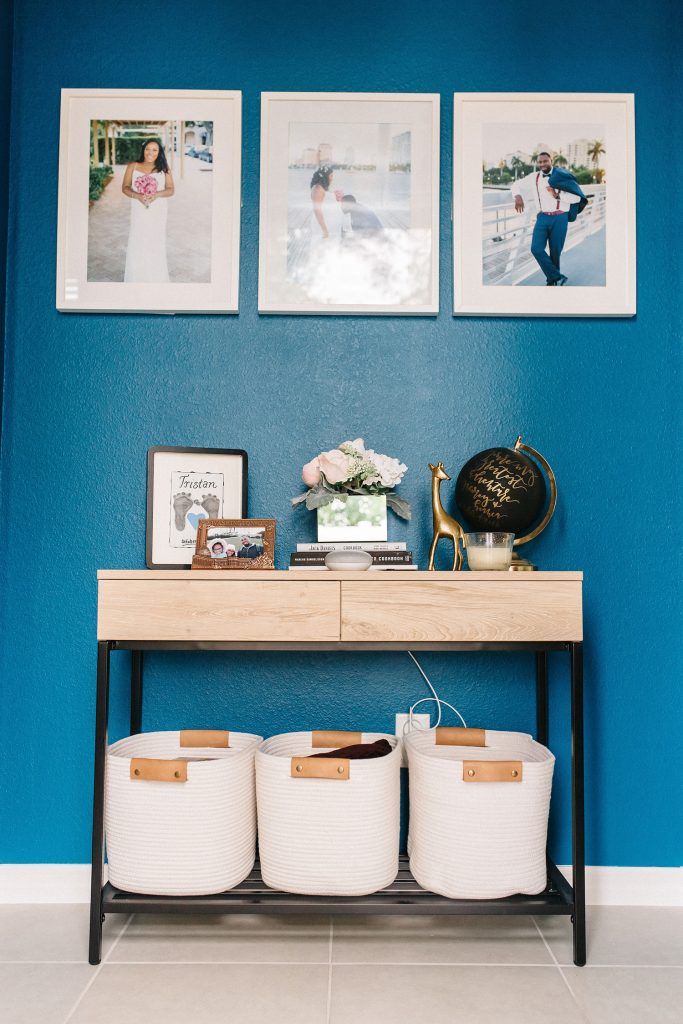 front entryway decorating tips