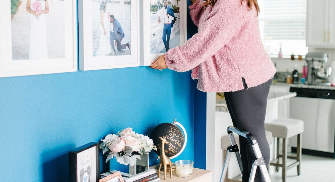 Tips to Decorate Your Front Entryway