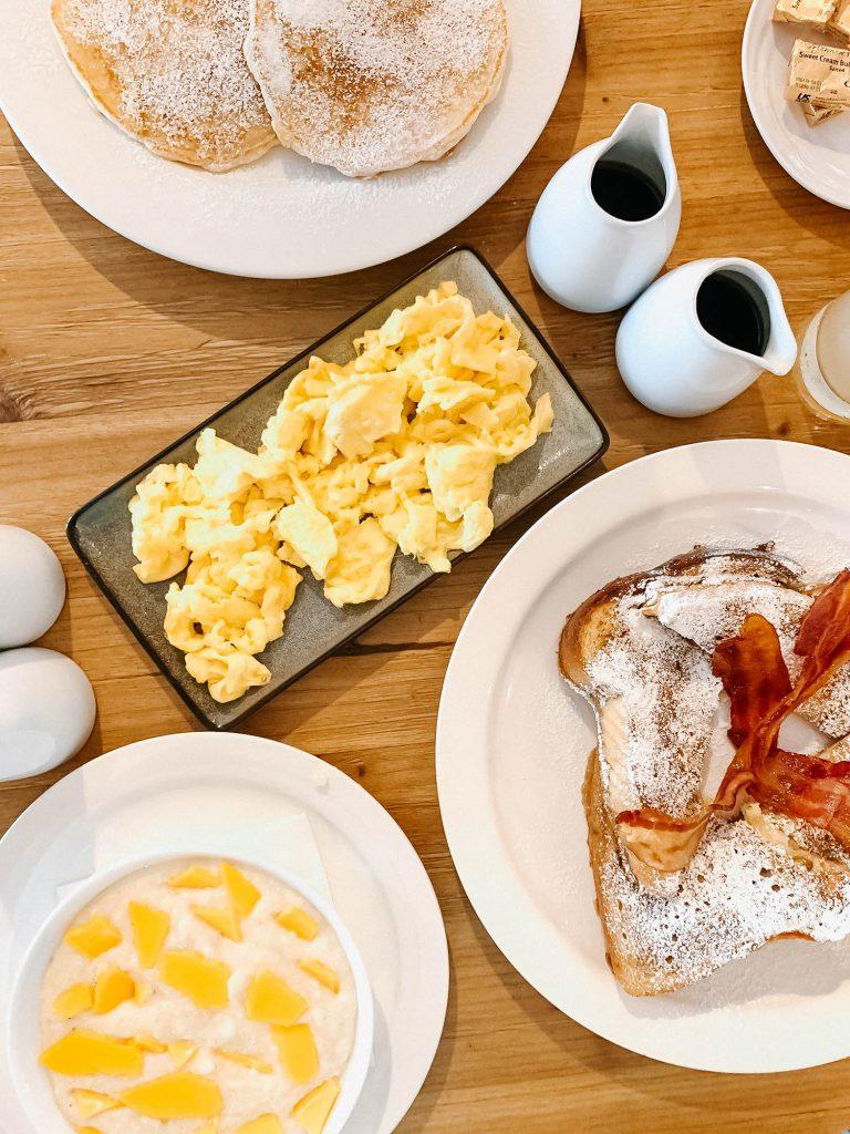 octopus gastropub breakfast