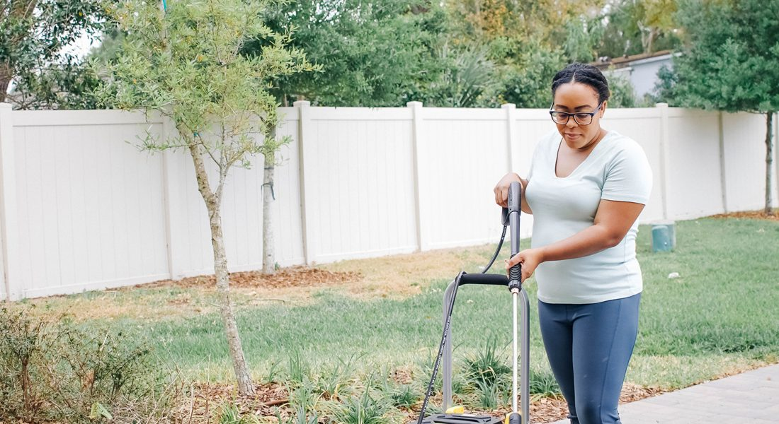 The Easy Way to Tackle Outdoor Cleaning in a Weekend