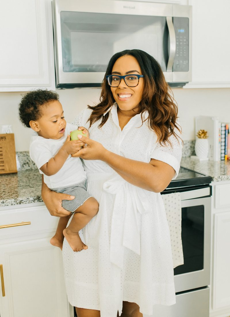 How to Survive Working at Home with Kids