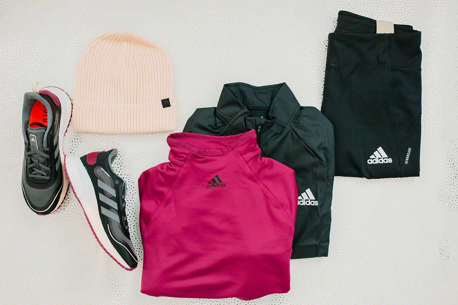 adidas cold.rdy collection