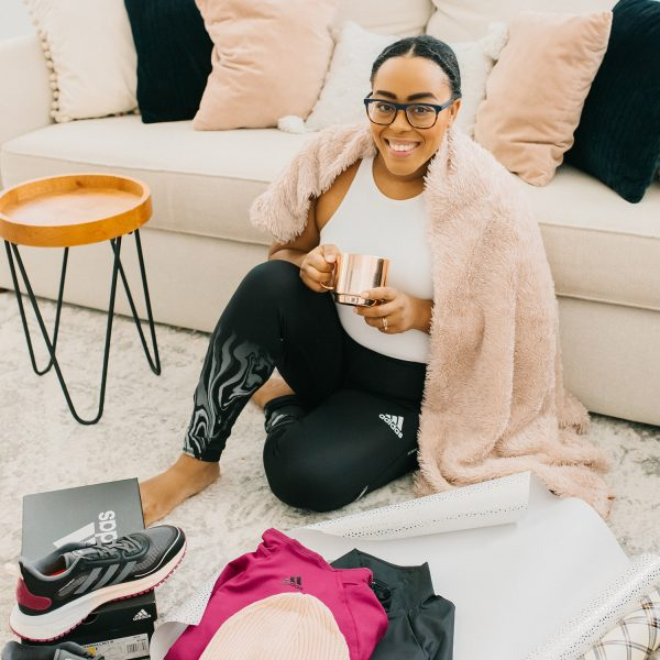 Athleisure Capsule Wardrobe Staples That Make Great Gifts