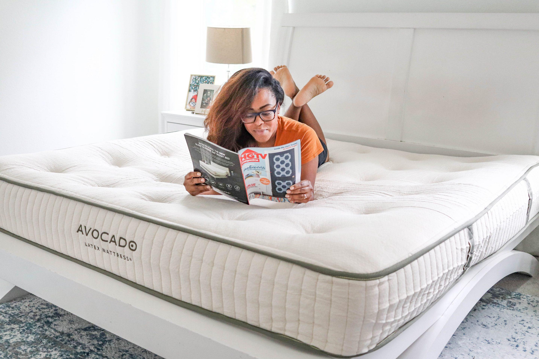 secret to better sleep