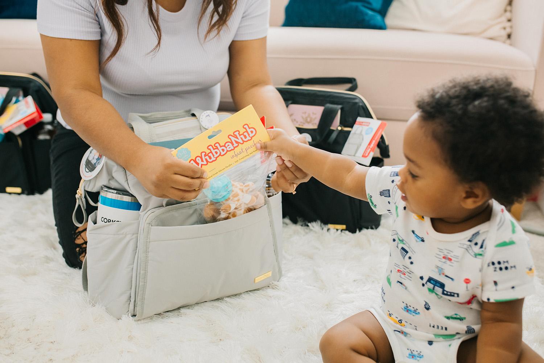 essentials for preemie moms