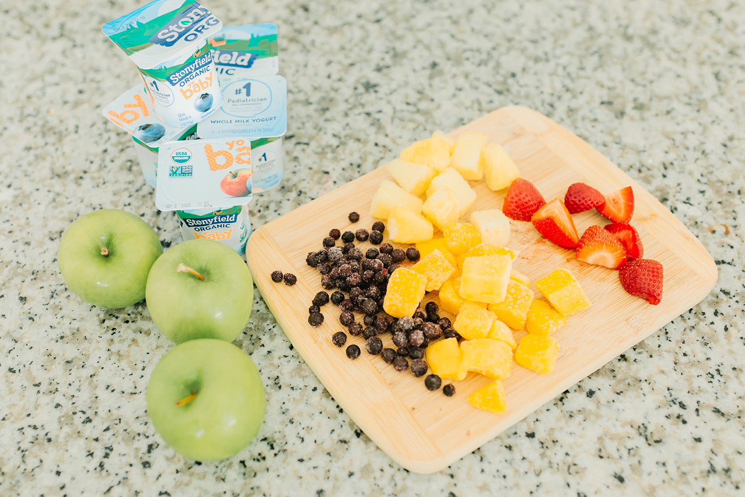 toddler smoothie recipe ingredients