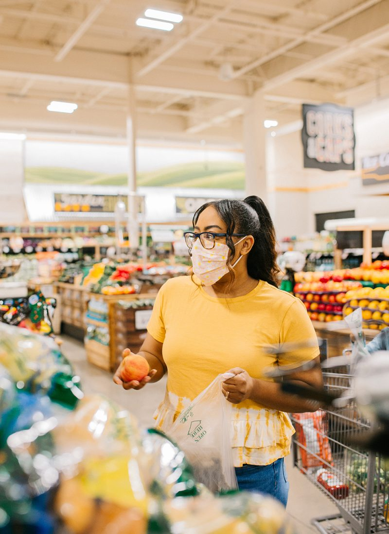 Mom-Approved Grocery Shopping Tips