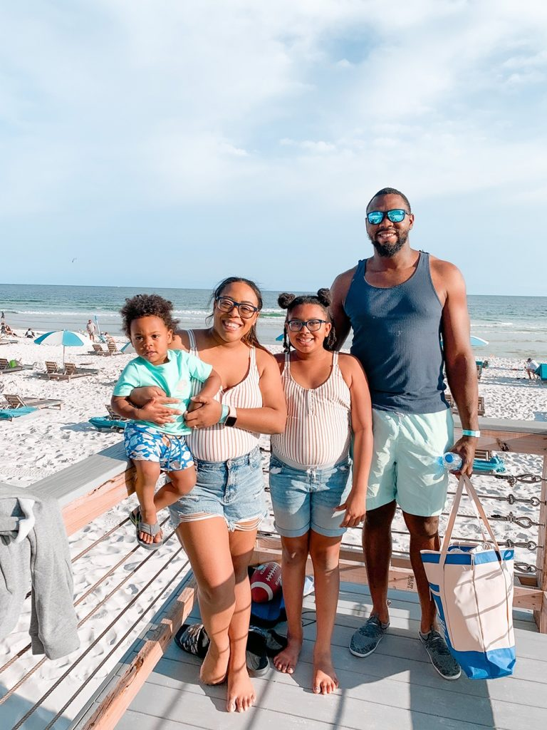 Gulf Shores Itinerary