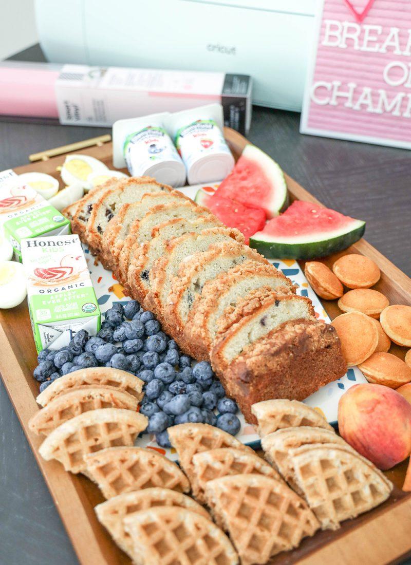 Breakfast Board Ideas