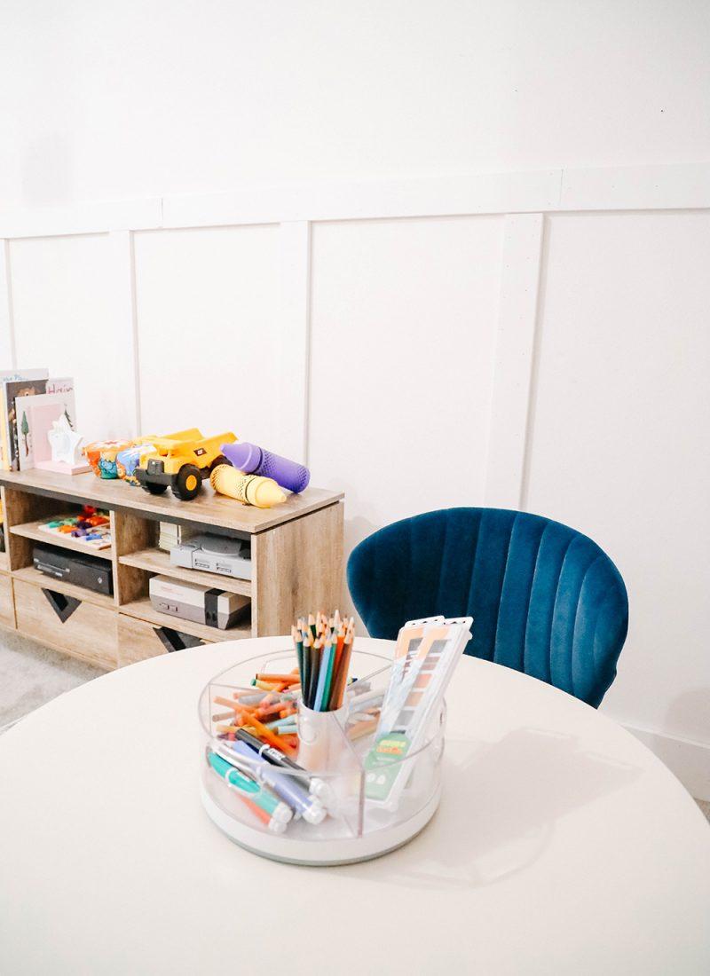 Homeschool Room Ideas that Inspire Creativity