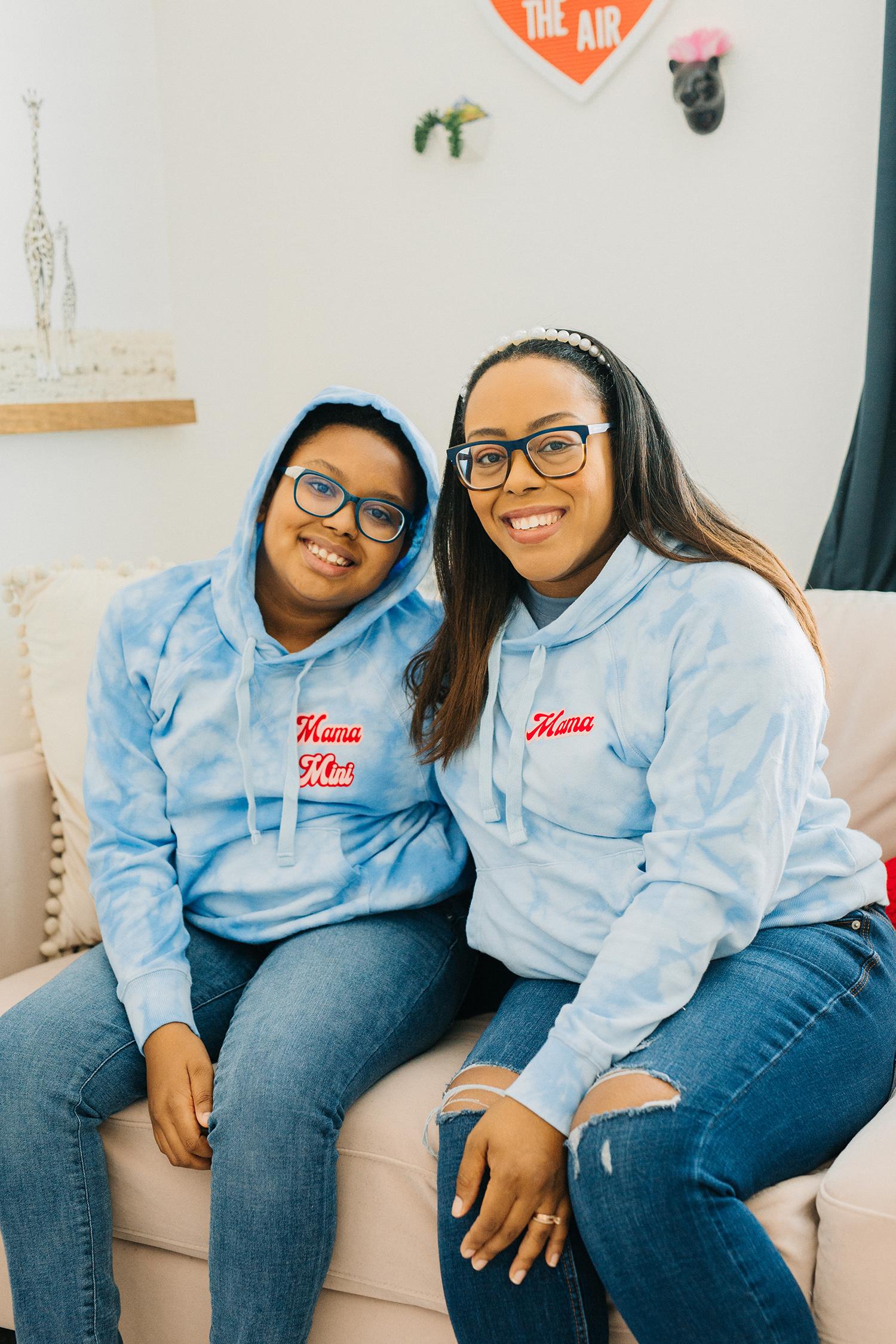 womens tie dye hoodies